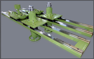 Modified winder main slide - SHKPM Tamil nadu
